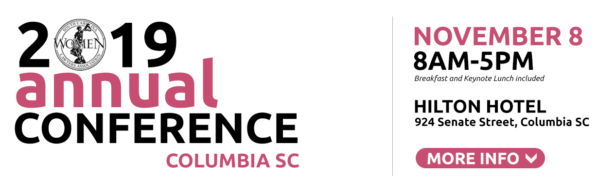 SCLWA 2019 Annual Conference